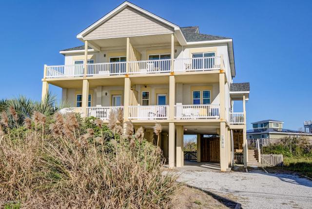 1561 New River Inlet Rd, North Topsail Beach, 28460, NC - Photo 1 of 21