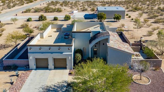 48227 N 513 Ave, Aguila, 85320, AZ - Photo 1 of 44