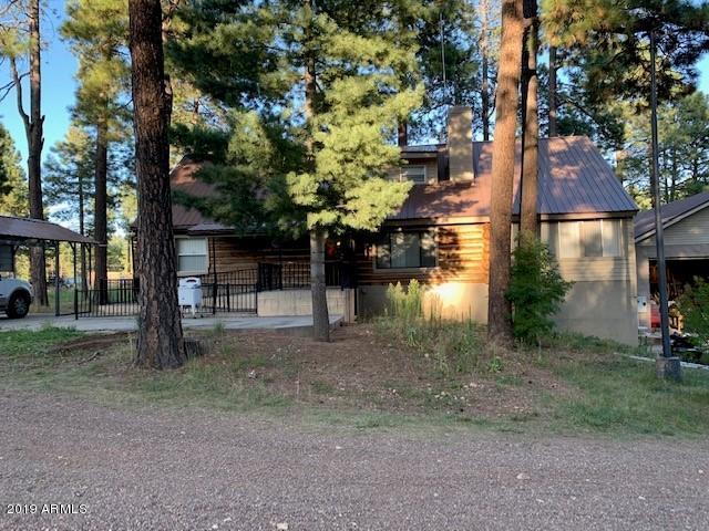 1455 Little Pine Trl, Forest Lakes, 85931, AZ - Photo 1 of 17