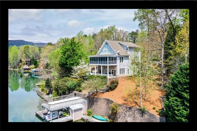 255 Jumping Branch Rd, Tamassee, 29686, SC - Photo 1 of 41