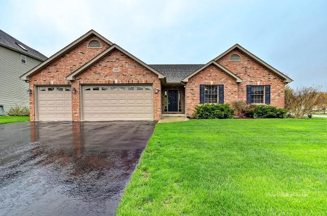 1109 Auburn, Yorkville, 60560, IL - Photo 1 of 36