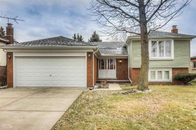 13750 Brougham Dr, Sterling Heights, 48312, MI - Photo 1 of 24