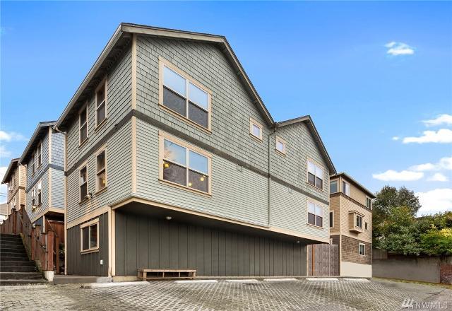 1735 13th UnitA, Seattle, 98144, WA - Photo 1 of 23