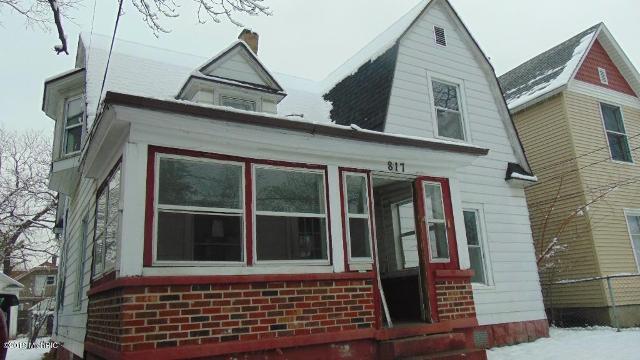 817 Alexander St SE, Grand Rapids, 49507, MI - Photo 1 of 7