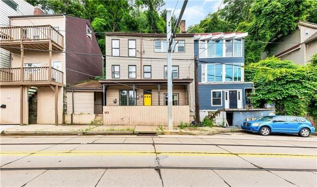 912 Arlington, Pittsburgh, 15203, PA - Photo 1 of 23