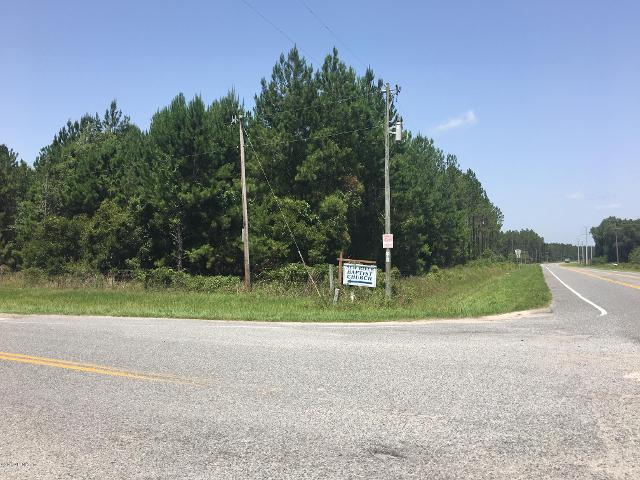 0 County Rd 235 And Sr 100, Lake Butler, 32054, FL - Photo 1 of 6