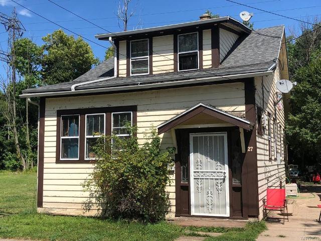 27 Warring, Buffalo, 14211, NY - Photo 1 of 14
