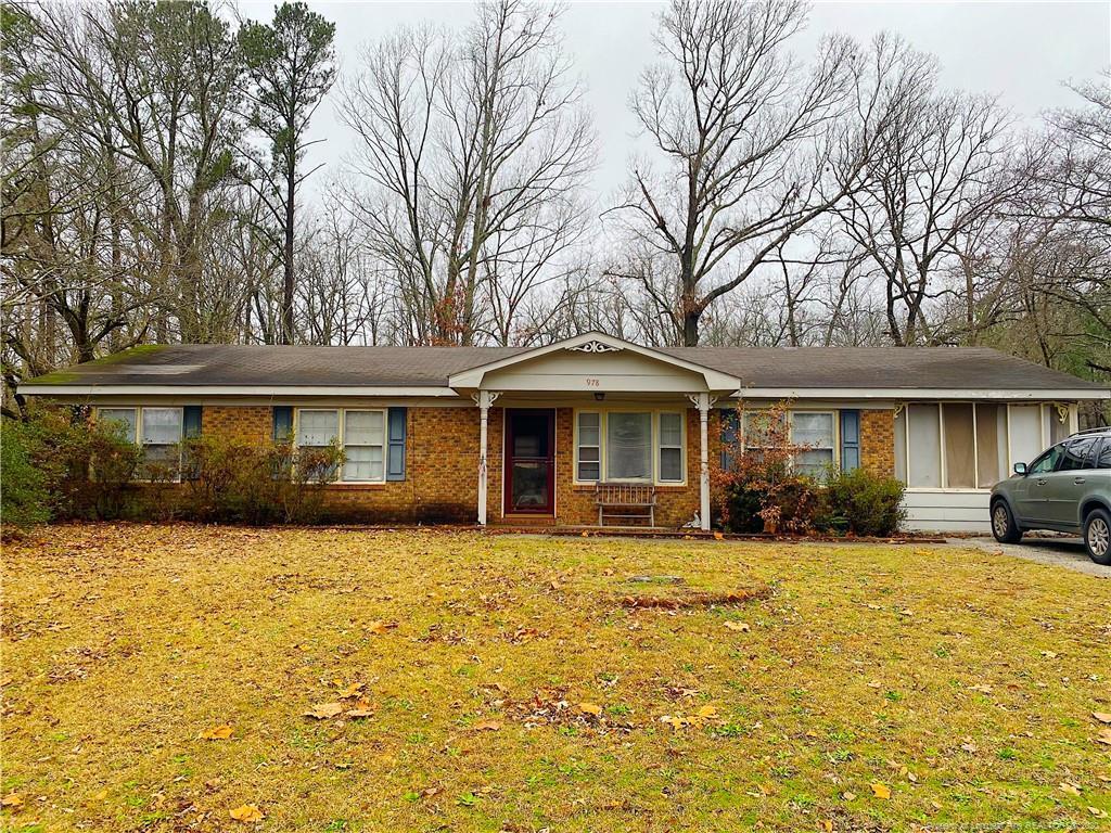 978 Lisa Ave Fayetteville Nc 28314 Rocket Homes