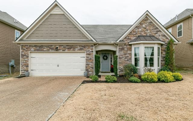 3004 Alan Dr, Spring Hill, 37174, TN - Photo 1 of 30