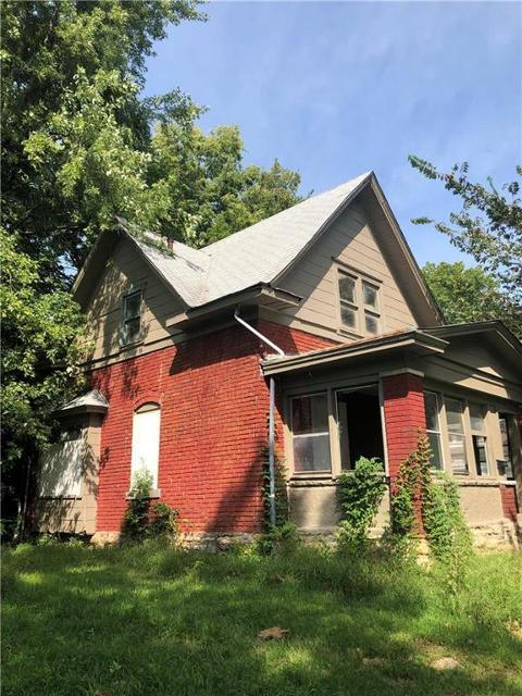 4038 Tracy, Kansas City, 64110, MO - Photo 1 of 4