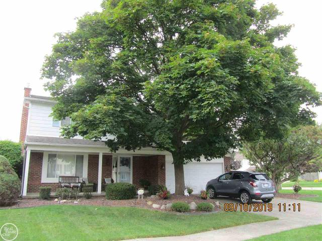 18199 Oak, Clinton Township, 48038, MI - Photo 1 of 49