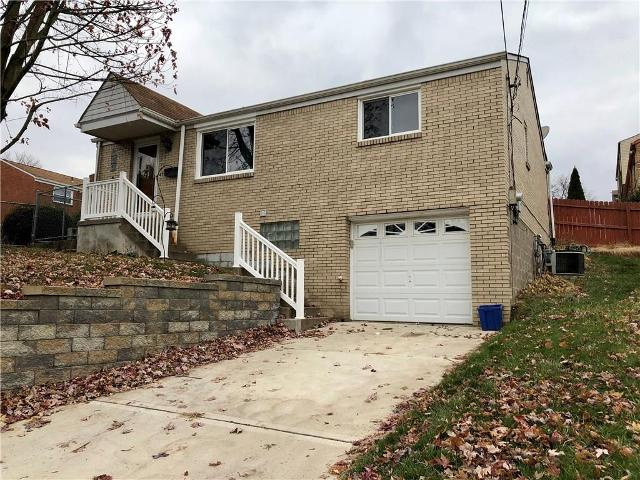 478 Drycove St, Pittsburgh, 15210, PA - Photo 1 of 25