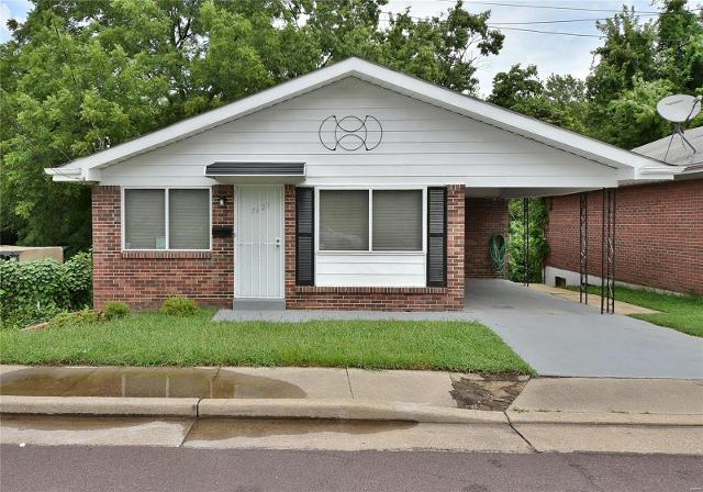 2623 Hord, St Louis, 63136, MO - Photo 1 of 31
