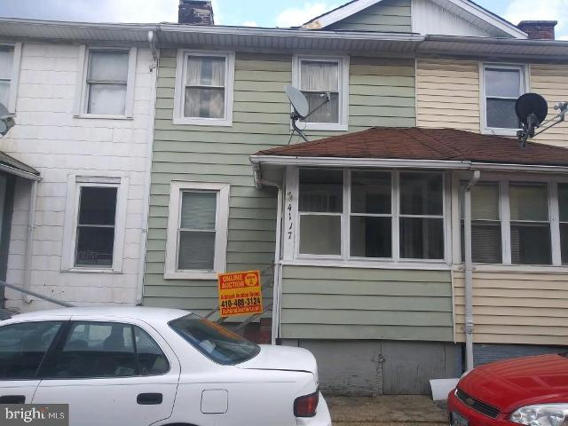 4117 Morrison, Baltimore City, 21226, MD - Photo 1 of 17