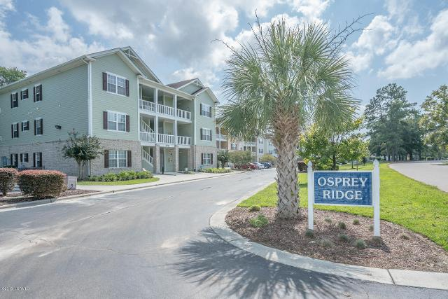 170 Clubhouse Unit1, Sunset Beach, 28468, NC - Photo 1 of 41