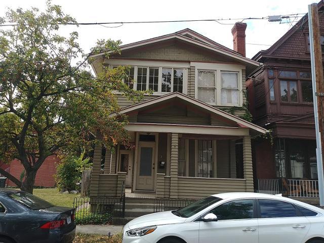 27 Brown, Dayton, 45402, OH - Photo 1 of 4