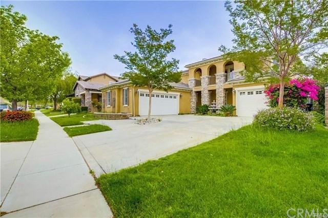 12547 Vintner, Rancho Cucamonga, 91739, CA - Photo 1 of 3