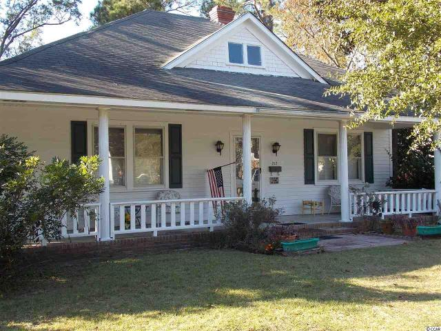 212 S South Farr Ave, Andrews, 29510, SC - Photo 1 of 30