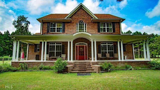 2131 Winchester Rd, Sylvania, 30467, GA - Photo 1 of 63