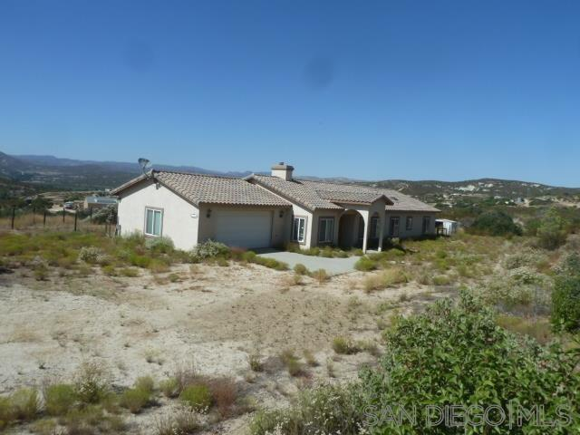 1155 Calle Loreto, Campo, 91906, CA - Photo 1 of 25