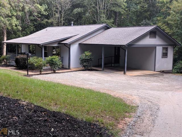 236 Hank Fry, Clarkesville, 30523, GA - Photo 1 of 32