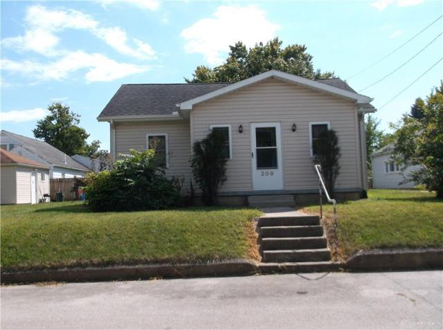 209 Pearl, Greenville, 45331, OH - Photo 1 of 9
