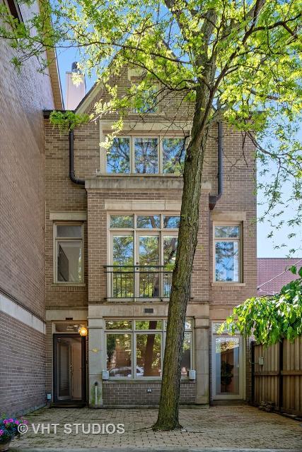 2734 Janssen UnitA, Chicago, 60614, IL - Photo 1 of 21