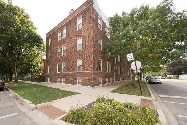 3037 Belle Plaine Unit2, Chicago, 60618, IL - Photo 1 of 11