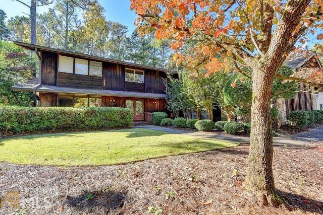 7485 Old Maine Trl, Atlanta, 30328, GA - Photo 1 of 36