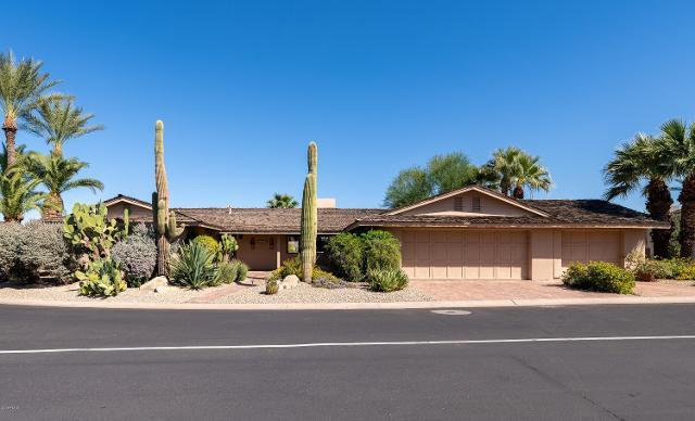 5525 Lincoln Unit69, Paradise Valley, 85253, AZ - Photo 1 of 30
