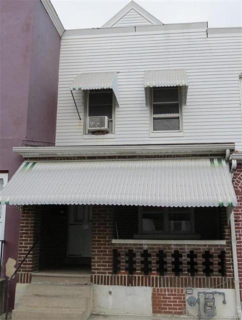 851 Jordan, Allentown City, 18102, PA - Photo 1 of 13