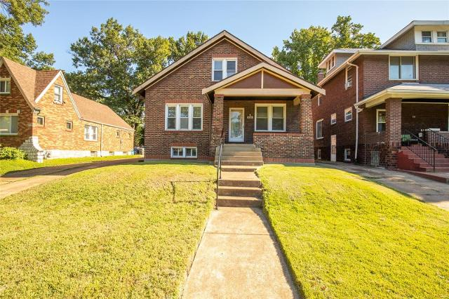 6311 Lucille, St Louis, 63136, MO - Photo 1 of 29
