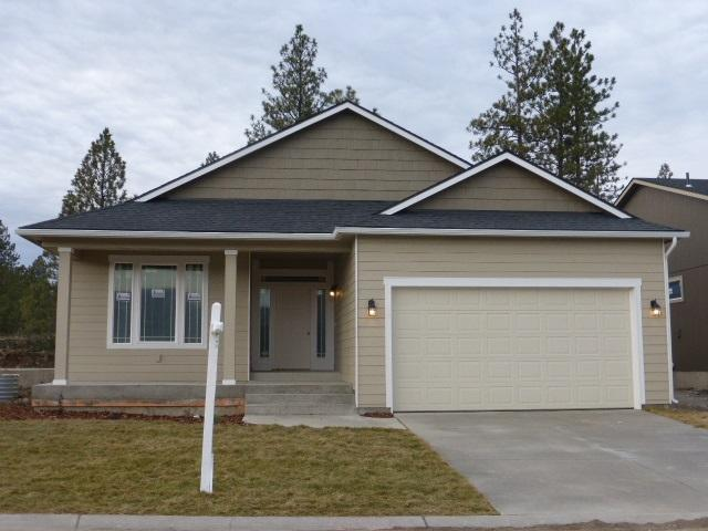 3103 Custer, Spokane, 99223, WA - Photo 1 of 20
