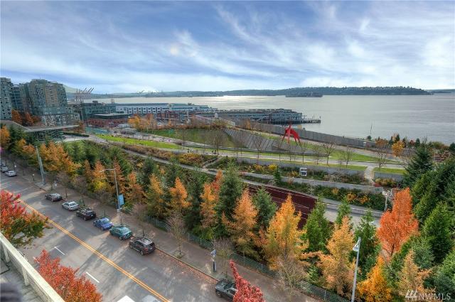 3028 Western Ave Unit 416, Seattle, 98121, WA - Photo 1 of 23