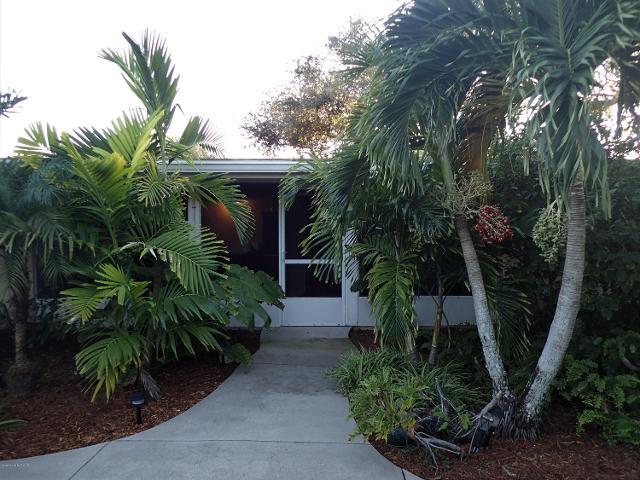 238 Woodland Ave Unit 2, Cocoa Beach, 32931, FL - Photo 1 of 15