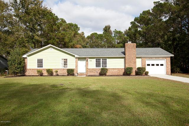 558 Kelly Rd, Wilmington, 28409, NC - Photo 1 of 38