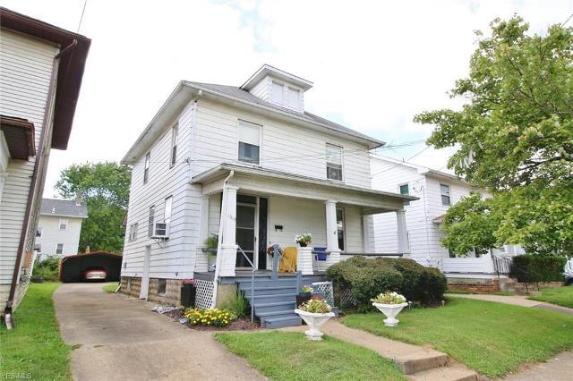 1619 Linden, Zanesville, 43701, OH - Photo 1 of 12