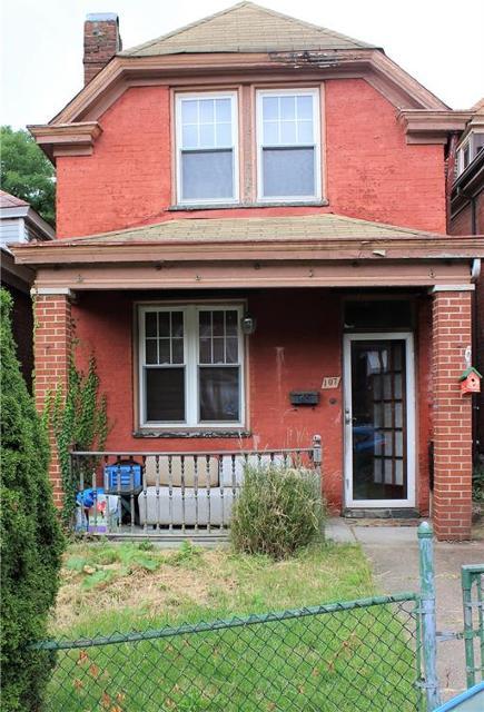 107 Romeyn, Pittsburgh, 15210, PA - Photo 1 of 16