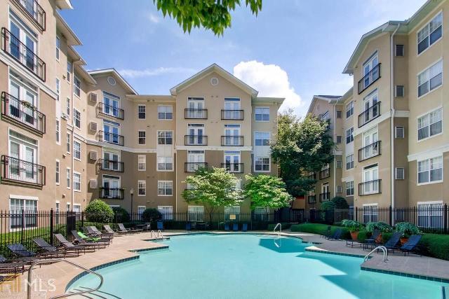 800 Peachtree St Unit 1014, Atlanta, 30308, GA - Photo 1 of 22
