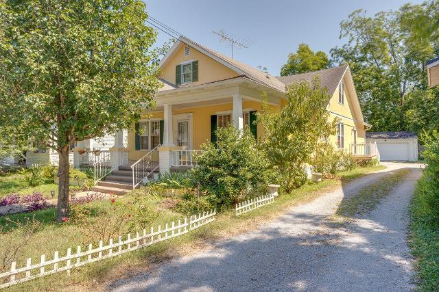 622 Jefferson, Shelbyville, 37160, TN - Photo 1 of 26