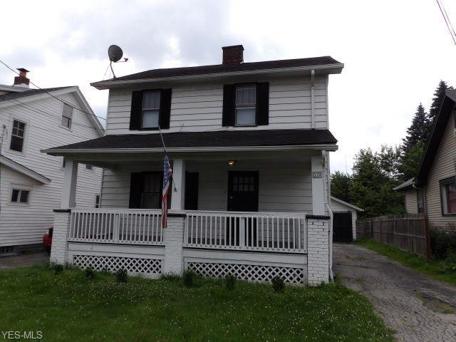 539 Boston, Youngstown, 44502, OH - Photo 1 of 6