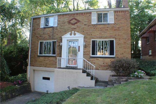 474 Duquesne, Pittsburgh, 15243, PA - Photo 1 of 25