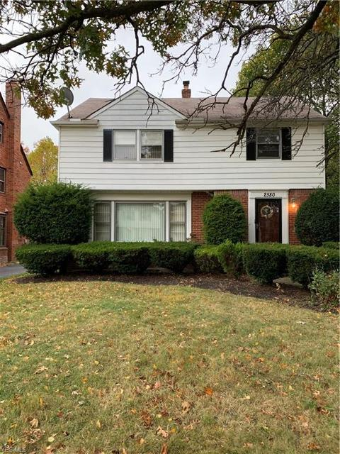 2580 Charney Rd, University Heights, 44118, OH - Photo 1 of 20