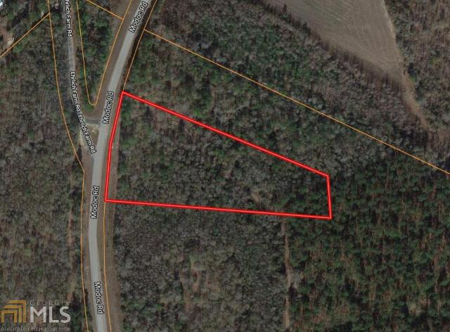 2 Deer Foot Trail Modoc Rd, Swainsboro, 30401, GA - Photo 1 of 2