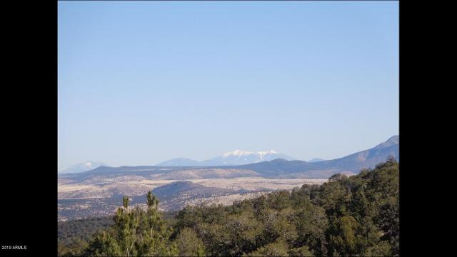 Lot 656 Edge Ridge Rd, Seligman, 86337, AZ - Photo 1 of 3