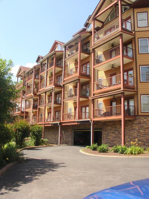 527 River Place Unit414, Sevierville, 37862, TN - Photo 1 of 30
