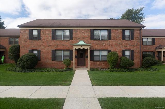 3901 Main Unit4D, Amherst, 14226, NY - Photo 1 of 8