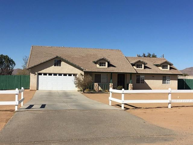 16686 Candlewood Rd, Apple Valley, 92307, CA - Photo 1 of 40