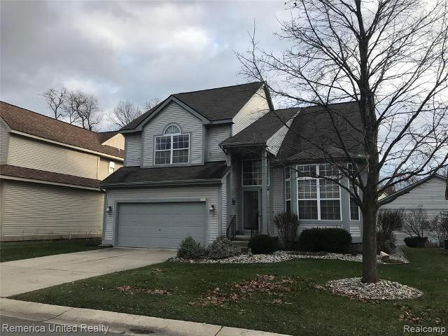 6433 Lake Meadow Dr, Waterford, 48327, MI - Photo 1 of 32