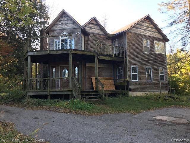 11801 Scott Rd, Davisburg, 48350, MI - Photo 1 of 3